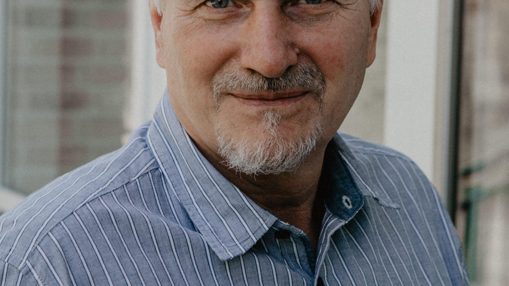 Albert Rempel