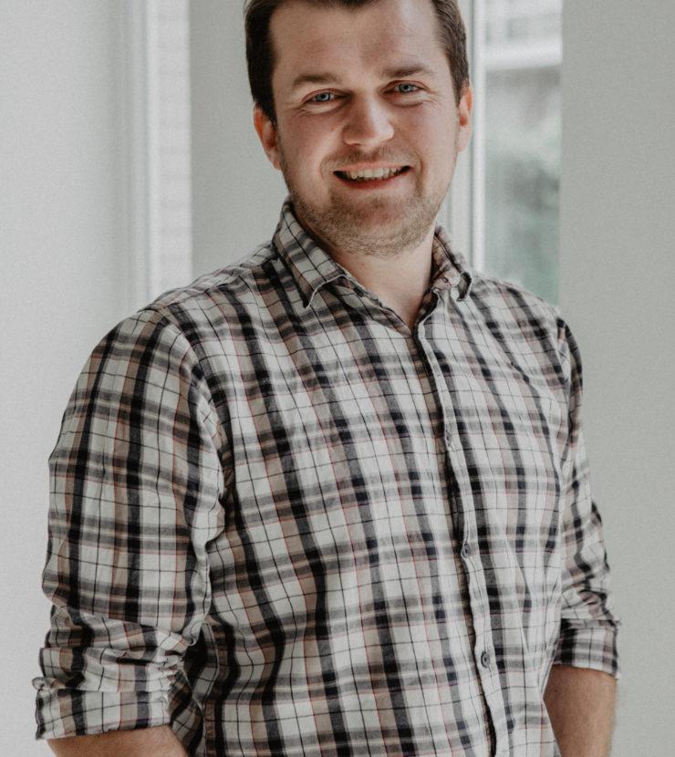 Daniel Friesen
